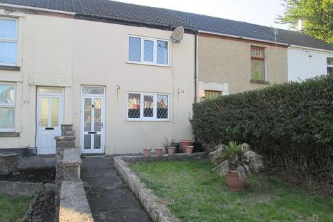 2 bedroom terraced house for sale - Llangyfelach Road, Treboeth, Swansea, City And County of Swansea.