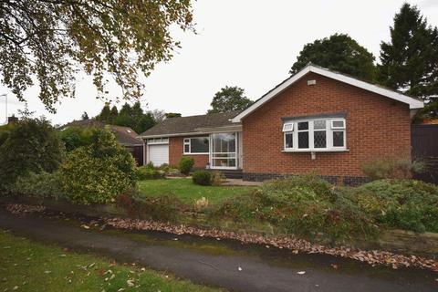 3 bedroom detached bungalow for sale - Wolfreton Garth, Kirk Ella