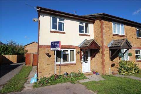 3 bedroom end of terrace house for sale - Railton Jones Close, Stoke Gifford, Bristol, BS34