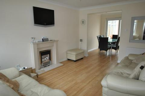 4 bedroom detached house to rent - Honeywell Avenue, Stepps, GLASGOW, Lanarkshire, G33