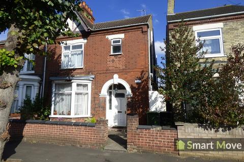 3 bedroom semi-detached house for sale - Alexandra Road, Peterborough, Cambridgeshire. PE1 3DL