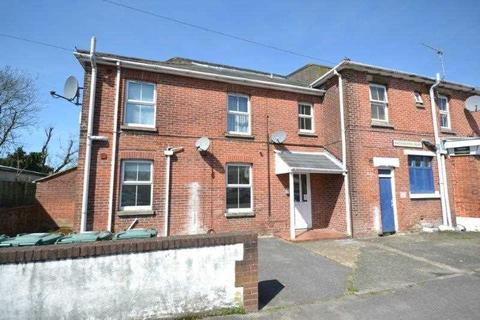 Studio to rent - Harcourt Road, Southampton