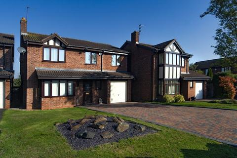 5 bedroom detached house for sale - The Staddlestones, Perton, Wolverhampton