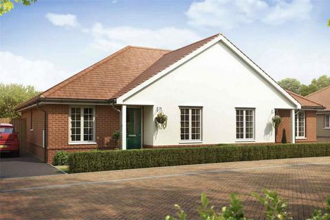 2 bedroom detached bungalow for sale - Cockaynes Lane, Alresford, Colchester, Essex