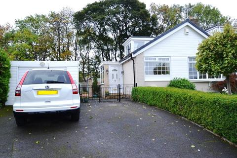 3 bedroom semi-detached bungalow for sale - Brackendale Parade, Thackley,