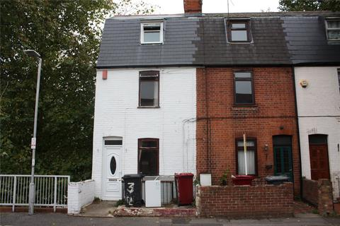 2 bedroom end of terrace house for sale - Coley Place, Reading, Berkshire, RG1