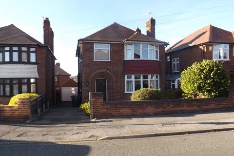 3 bedroom detached house for sale - Castleton Avenue, Arnold, Nottingham, NG5