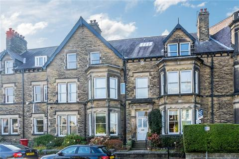 2 bedroom character property for sale - Flat 4, 2 Park Avenue, Harrogate, North Yorkshire
