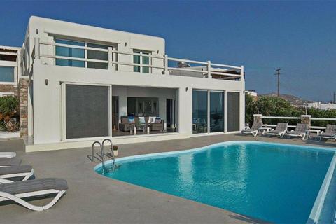 4 bedroom villa - Mykonos (city), Cyclades, Greece