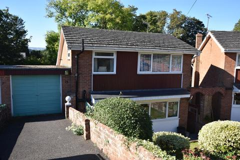 4 bedroom detached house for sale - Countess Wear, Exeter
