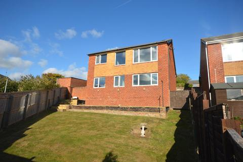 3 bedroom detached house for sale - Cowley, Exeter