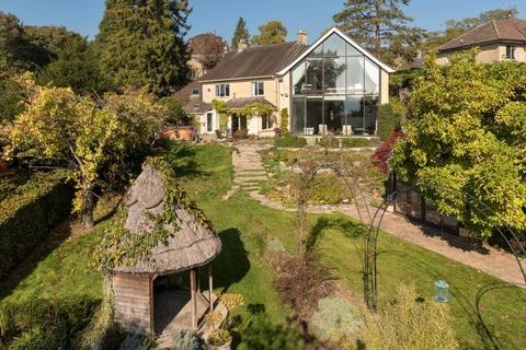 6 bedroom detached house for sale - Sion Road, Bath, BA1