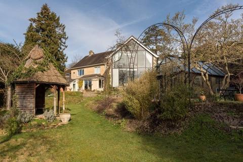 6 bedroom detached house for sale - Sion Road, Bath, BA1