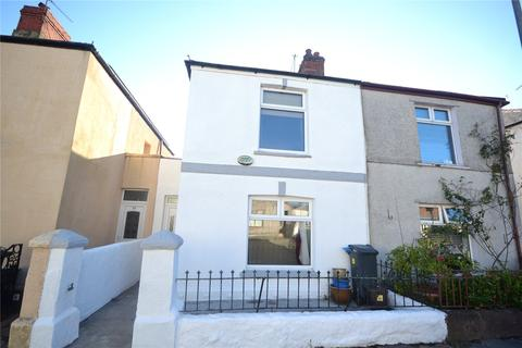 2 bedroom terraced house for sale - Croft Street, Roath, Cardiff, CF24