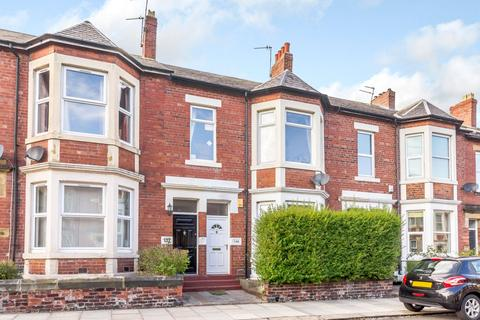3 bedroom apartment for sale - Audley Road, Gosforth, Newcastle Upon Tyne, Tyne And Wear