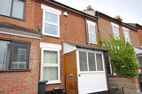 2 bedroom terraced house to rent - Portland Street, Norwich, NR2