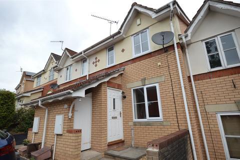 2 bedroom terraced house to rent - Clonakilty Way, Pontprennau, Cardiff, CF23