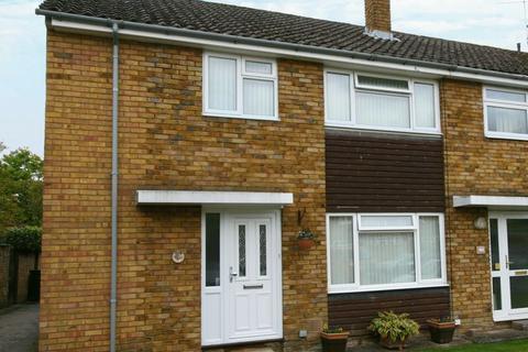 3 bedroom terraced house for sale - Golden Oak Close, Farnham Common, Buckinghamshire SL2