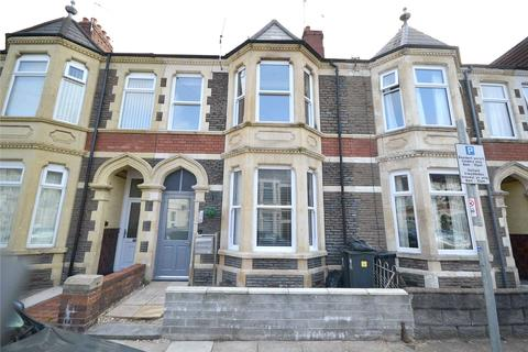 1 bedroom apartment for sale - Theobald Road, Canton, Cardiff, CF5