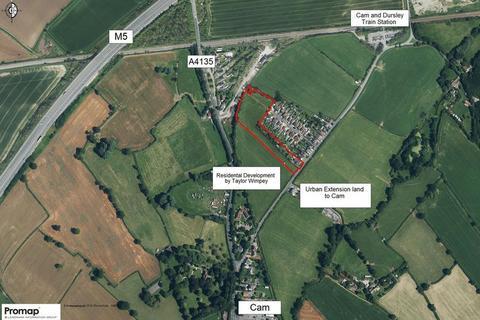 Residential development for sale - Residential development site at Box Road , Cam, Dursley GL11 5DJ