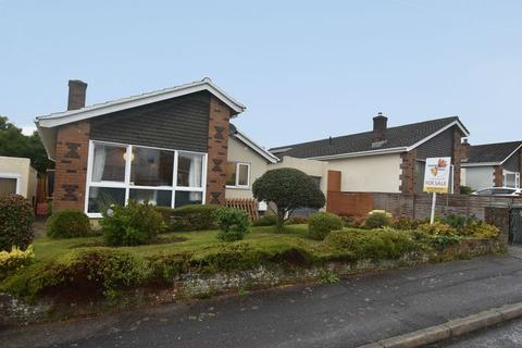 3 bedroom detached bungalow for sale - Tower View, Saltash