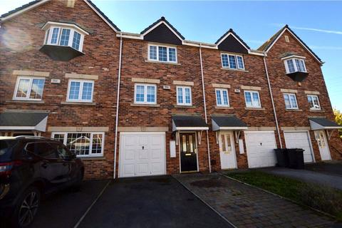 3 bedroom terraced house for sale - Castle Lodge Avenue, Rothwell, Leeds, West Yorkshire