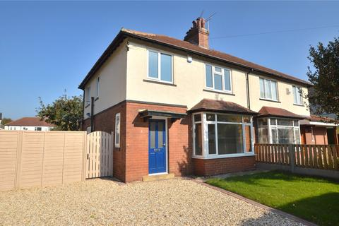 3 bedroom semi-detached house for sale - Toronto Place, Chapel Allerton, Leeds