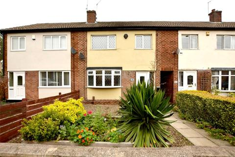 3 bedroom townhouse for sale - Fartown, Pudsey, West Yorkshire
