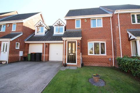 3 bedroom semi-detached house for sale - Barton-le-Clay