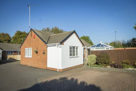 2 bedroom detached bungalow for sale - Medina Close, Derby