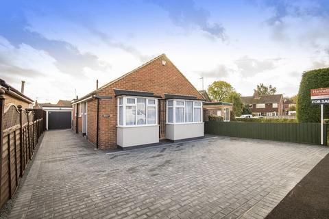 3 bedroom detached bungalow for sale - PORTLAND CLOSE, MICKLEOVER