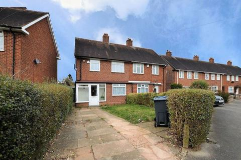 3 bedroom semi-detached house to rent - Quinton Road West, Quinton