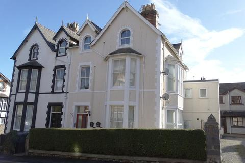 1 bedroom apartment for sale - Woodland Road West, Colwyn Bay