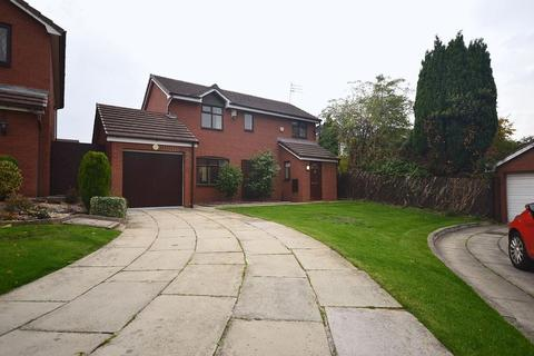 3 bedroom detached house for sale - Grangewood, Childwall