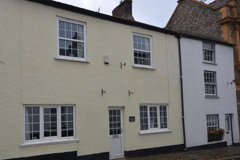 4 bedroom cottage for sale - October Cottage, Moretonhampstead