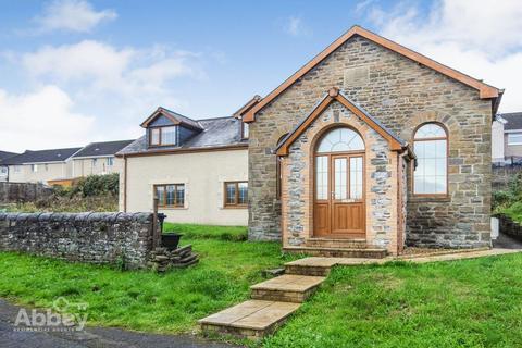 4 bedroom detached house for sale - Yr Hen Capel, Cimla Common, Cimla, Neath, SA11 3SY