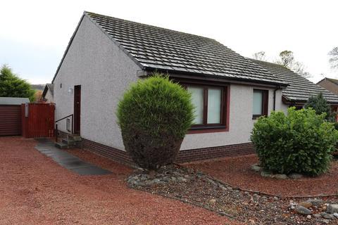 2 bedroom semi-detached house to rent - Watts Gardens, Cupar
