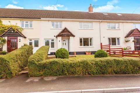 3 bedroom terraced house to rent - Catherine Way, Batheaston, BA1 7NY