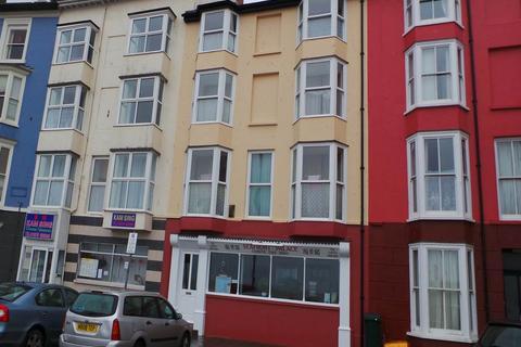 1 bedroom flat to rent - Top Floor Flat 5C Marine Terrace, Aberystwyth, Ceredigion