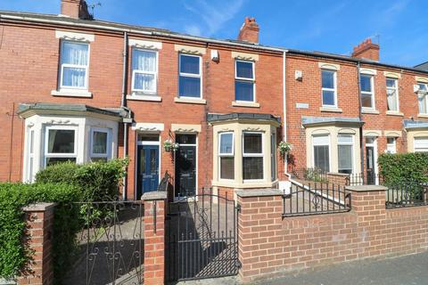 4 bedroom terraced house for sale - Ravensworth Terrace, Dunston