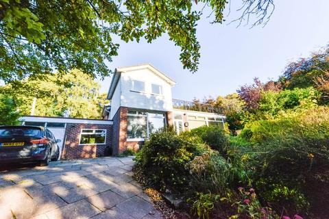 4 bedroom detached house for sale - Manor Road, Madeley, Crewe