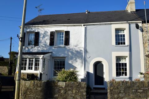 2 bedroom terraced house for sale - Primrose Cottage, 45 High Street, Laleston, Bridgend, Bridgend County Borough, CF32 0HL