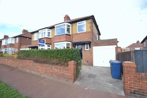 3 bedroom semi-detached house for sale - Cragside, Newcastle Upon Tyne