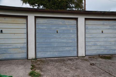 Garage for sale - NELSON ROAD BRIXHAM