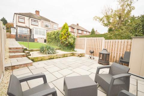 3 bedroom semi-detached house for sale - Lowburn Road, Sheffield, S13