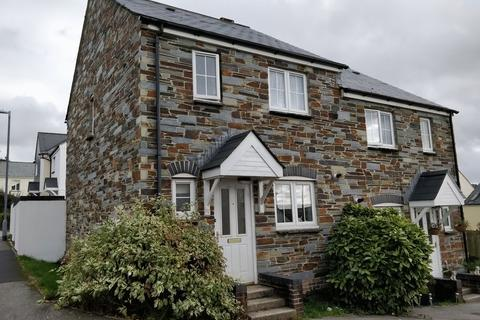 3 bedroom semi-detached house to rent - Helman Tor View, Bodmin