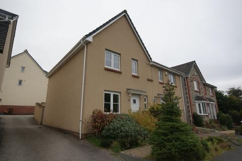 3 bedroom house for sale - Gilbert Road, Bodmin