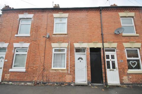 2 bedroom terraced house to rent - Regent Street, Oadby, Leicester LE2