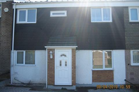 5 bedroom terraced house to rent - Bantock Way, Harborne, Birmingham, B17 0LX