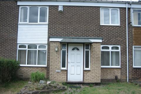 4 bedroom terraced house to rent - Roman Way, Edgbaston, Birmingham, B15 2SL